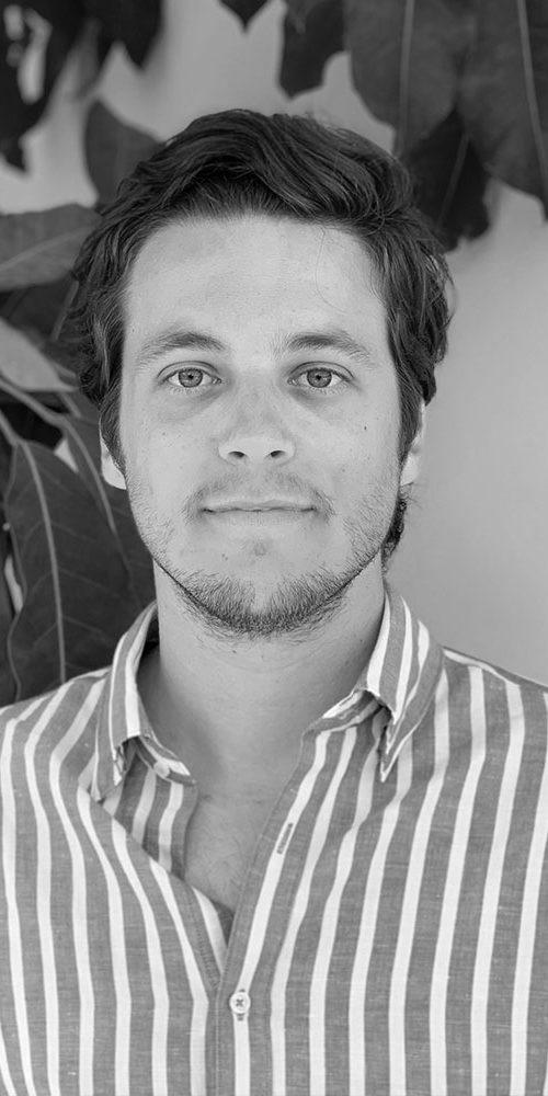 Joaquim Almeda - Psicólogo