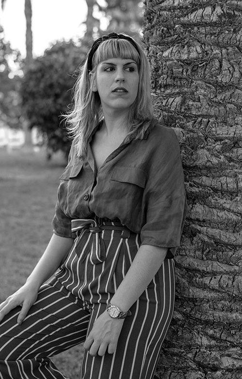 Loola Pérez - Sexóloga