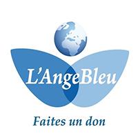 ANGE BLEU
